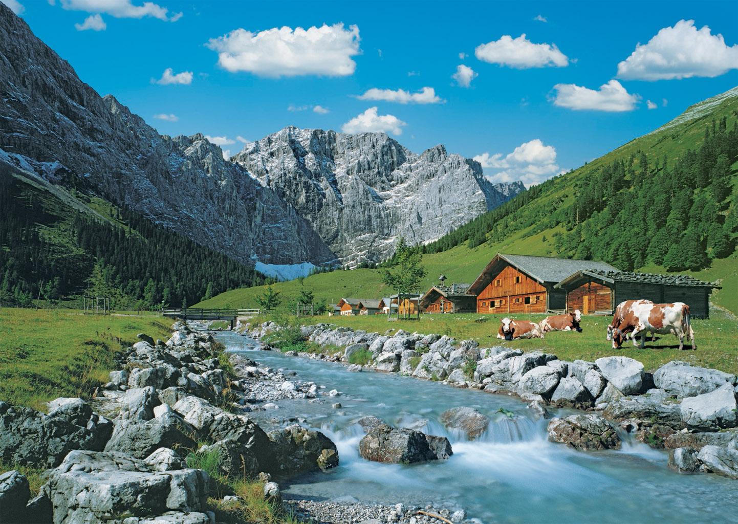 Op Zoek Naar Tips Vakantie Oostenrijk Op Reistip Vind Je