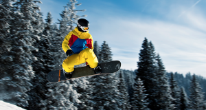 skikleding en wintersportkleding